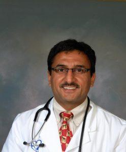 Ravi Dhaliwal